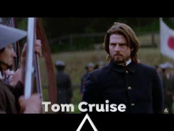 Tom Cruise protagoniza 'El último samurái'