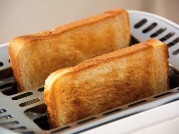 Esto es lo que pasa cuando el tostado es perfecto.