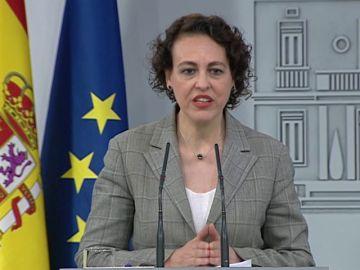 Valerio adelanta que el acuerdo entre Gobierno y Agentes Sociales contempla un salario mínimo por convenio de 1.000 euros en 14 pagas