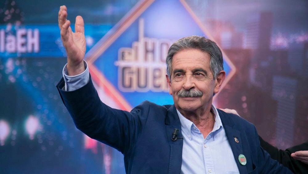 La abrumadora definición de Miguel Ángel Revilla sobre la situación actual de España