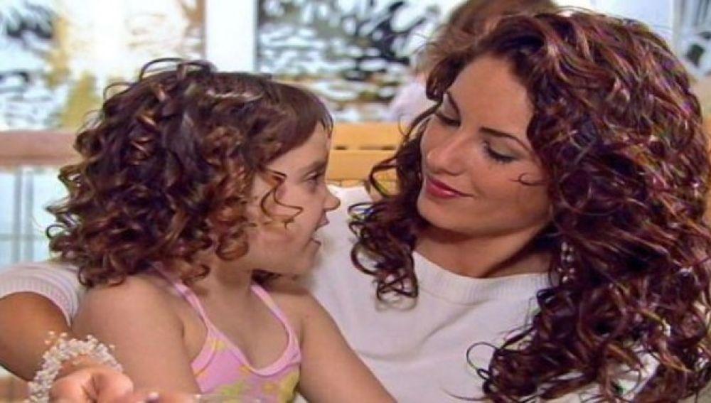 Fernanda en 'Rubí'