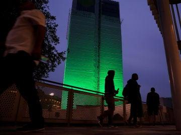 Imagen de la Torre Grenfell