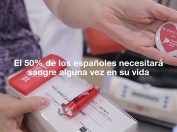 Ocho razones por las que deberías ser donante de sangre