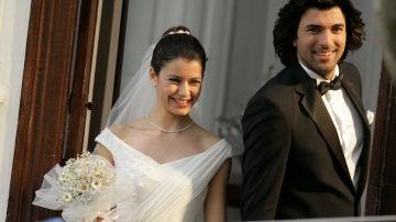 Boda de Kerim y Fatmagül