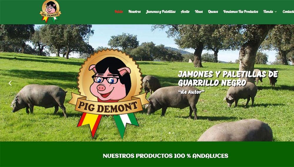 Imagen de la empresa 'Pig Demont'