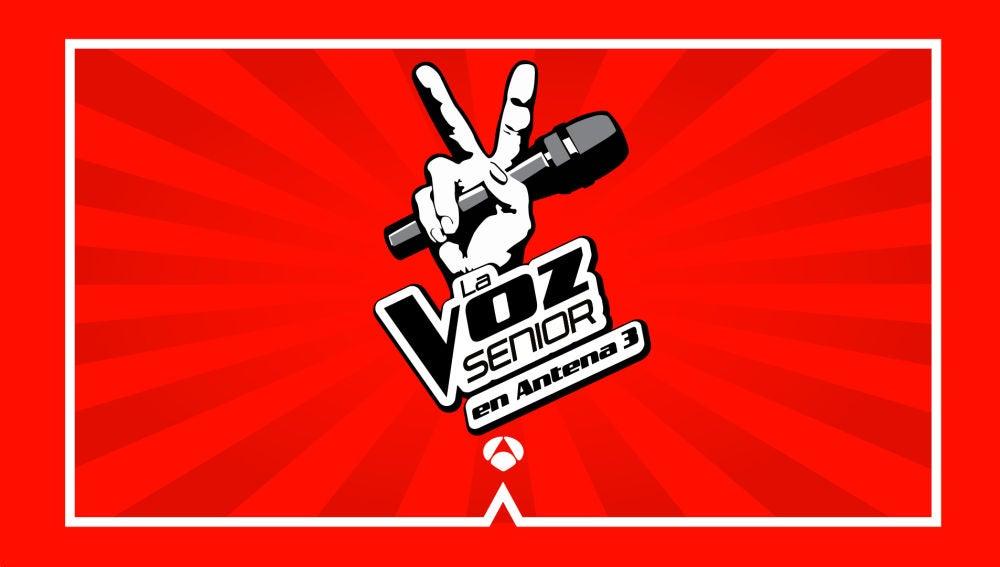 'La Voz Senior' en Antena 3