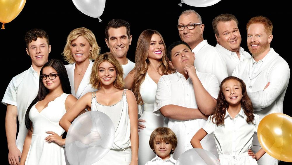 Modern Family (Sección)