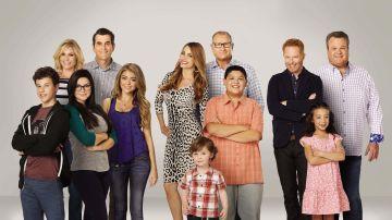 T6 Modern Family (Sección)