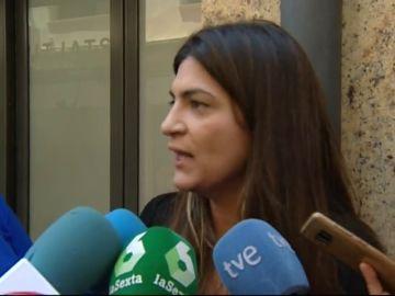 La mujer del presunto asesino de Susqueda niega amenazas o que tuviera miedo