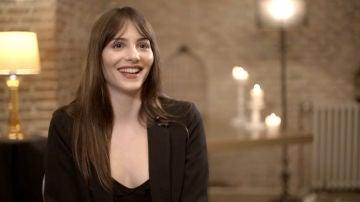 """Andrea Duro sobre el vestuario de las prostitutas: """"Me encanta ir sin sujetador por la vida"""""""