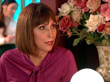 Teresa, no perdona a Quintero