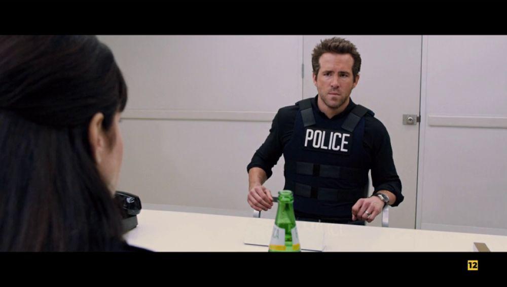 El Peliculón estrena 'RIPD'