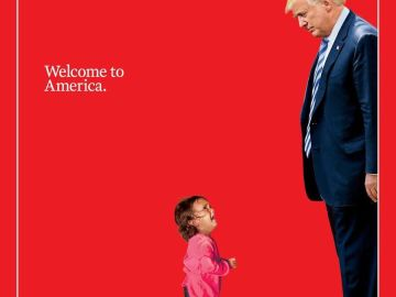 Bienvenidos a América