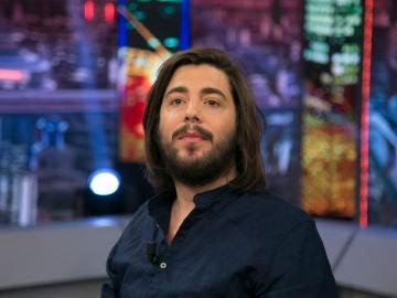 """Salvador Sobral se confiesa en 'El Hormiguero 3.0': """"La música no es muy importante en Eurovisión"""""""