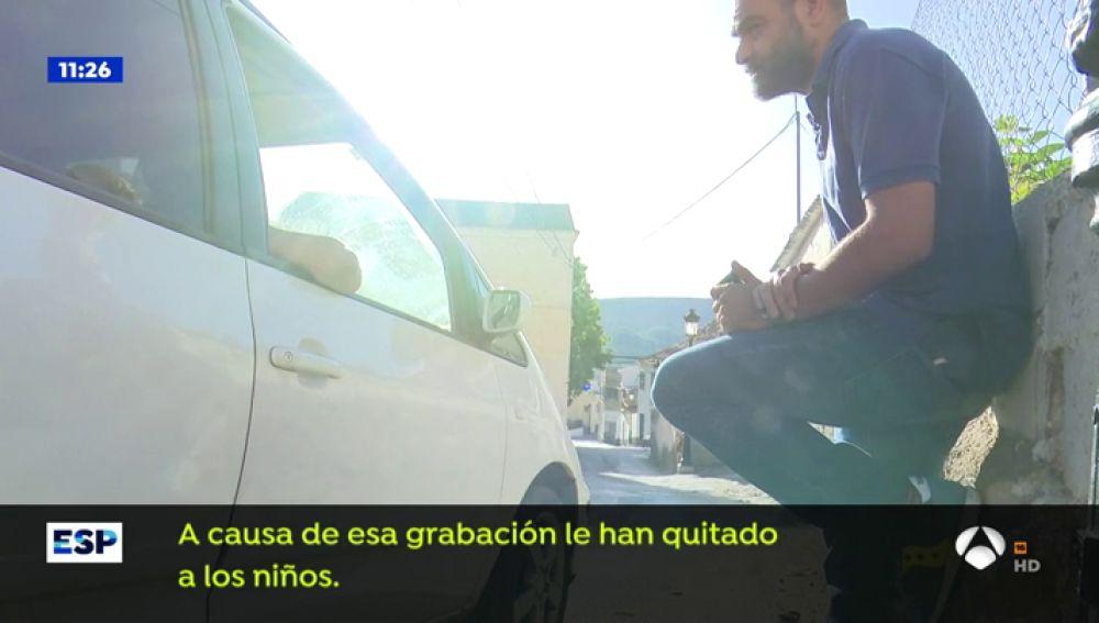 Culpan a un reportero de Espejo Público de que retiren la custodia a un padre que tiene más de 30 hijos