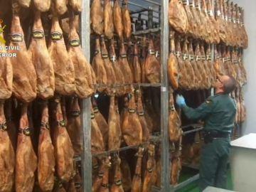 La polémica de la carne caducada