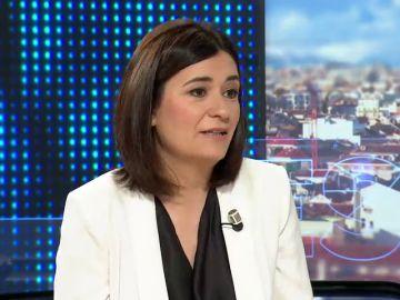 """Carmen Montón, sobre la gestación subrogada: """"Un niño no se compra ni se vende"""""""
