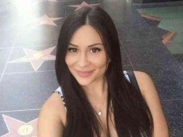 Iana Kasian, la víctima