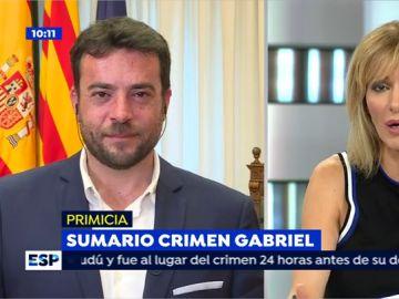 """Pastor, nuevo alcalde de Badalona: """"Hemos cogido la vara que tenía Puigdemont para devolvérsela a la ciudad"""""""