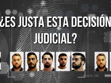 Debate entre los expertos juristas