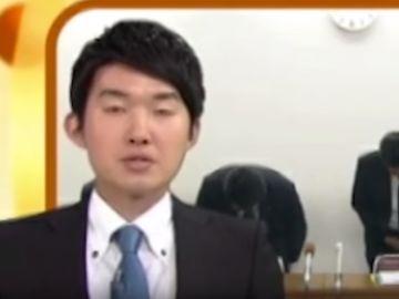 Un trabajador japonés se disculpa por adelantarse 3 minutos a la hora del almuerzo