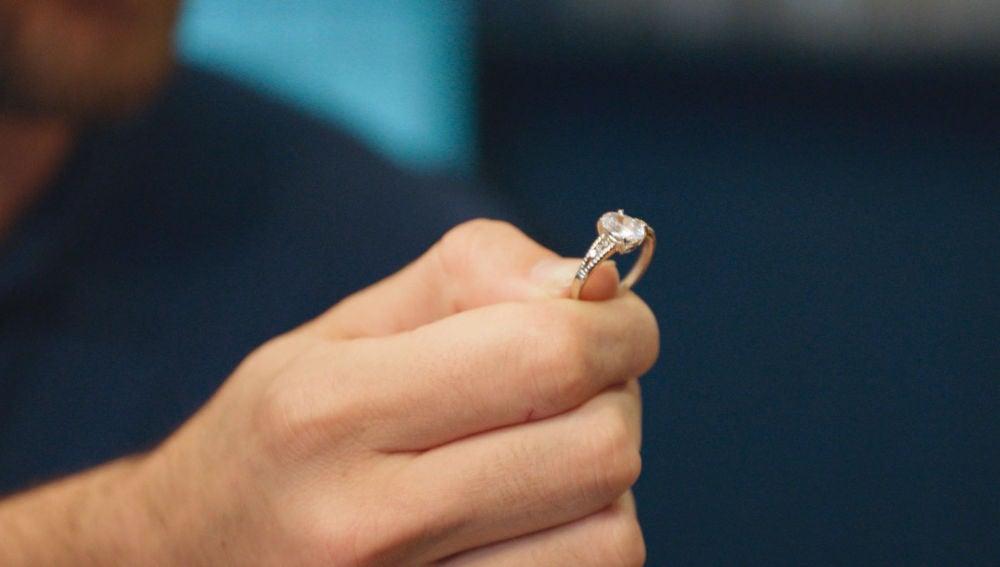 ¿Deslumbrará a Gotzone el anillo de pedida de Iñaki?