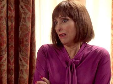 """Teresa se va de casa: """"No aguanto más tus mentiras"""""""