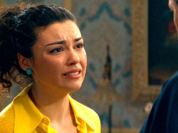 "Belén deja en shock a Ernesto: ""Sé que eres mi padre"""