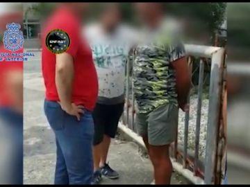 Detenido en Portugal un español con 19 órdenes de búsqueda e incluido en la lista de la Europol
