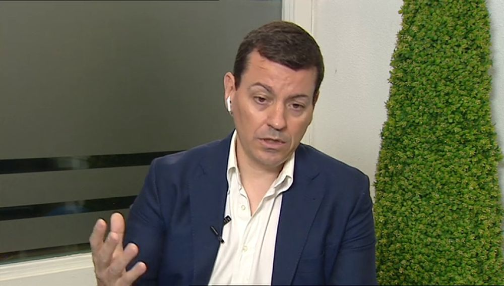 """Bayo espera que los errores administrativos sean """"de buena fe"""" y el PP de """"luz verde"""" a su candidatura"""