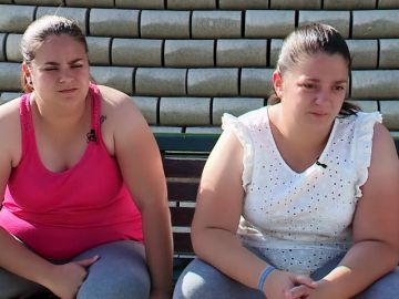 El drama de Jeniffer y Estefanía, sin madre y arruinadas por su padre, es uno de los muchos provocados por la violencia machista