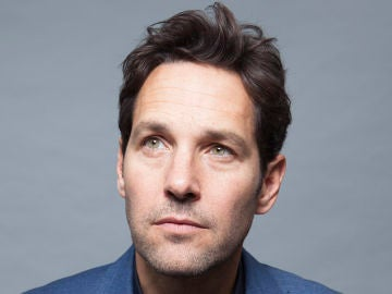 El actor Paul Rudd
