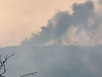 Más de 3.000 personas será evacuadas por un incendio al norte de San Francisco