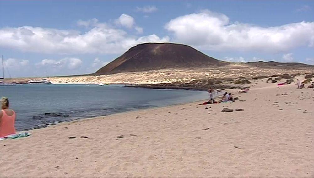 El Senado debate el reconocimiento de La Graciosa como la octava isla de Canarias