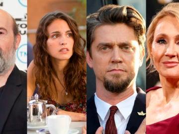 Los nuevos miembros de la Academia de Hollywood