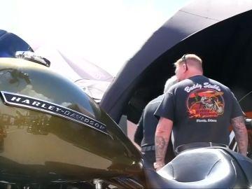 Harley Davidson anuncia que saca su producción de EEUU por el aumento de los aranceles europeos