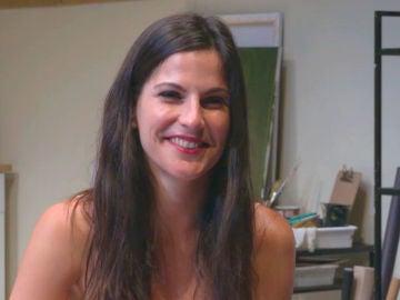 """Noemí Ruiz: """"Trini va a sorprender en el terreno amoroso"""""""
