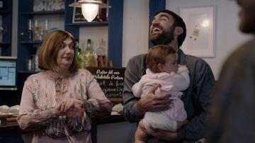 Un cámara en la inopia y la noche toledana de Maritxu provocan la risa de los de 'Allí Abajo'