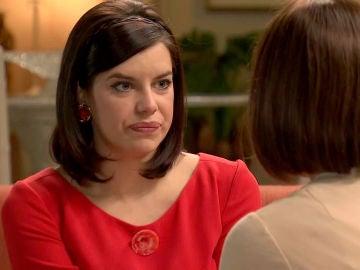 Marta le aconseja a Teresa que le dé una nueva oportunidad a Quintero