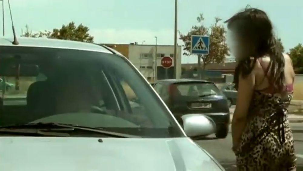 prostitutas de carretera girona calle de prostitutas