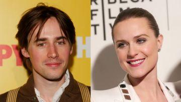 Evan Rachel Wood y Reeve Carney trabajarán con Tarantino