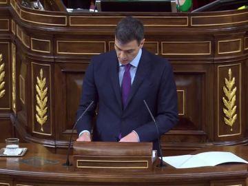 Pedro Sánchez anuncia que España obtendrá más recursos económicos de la UE para la inmigración