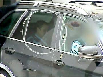 Zaplana vuelve a la cárcel tras ser tratado en el hospital por bronquitis