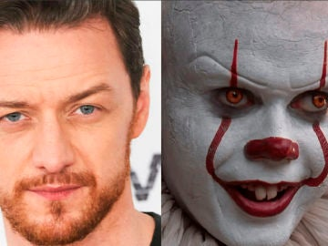 James McAvoy forma parte del reparto de 'It: Capítulo 2'