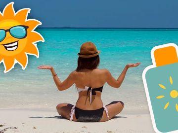 Hazte la lista - Cómo ser el más bronceado de la playa
