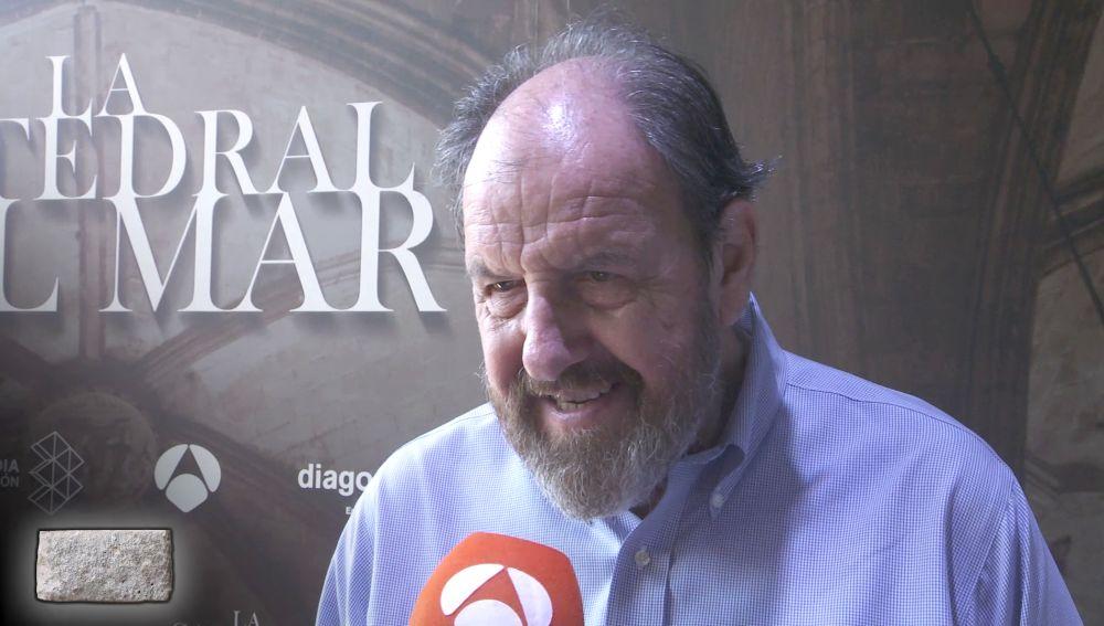 ¿Cuántas preguntas acertará José María Pou a contrarreloj sobre 'La Catedral del Mar'?