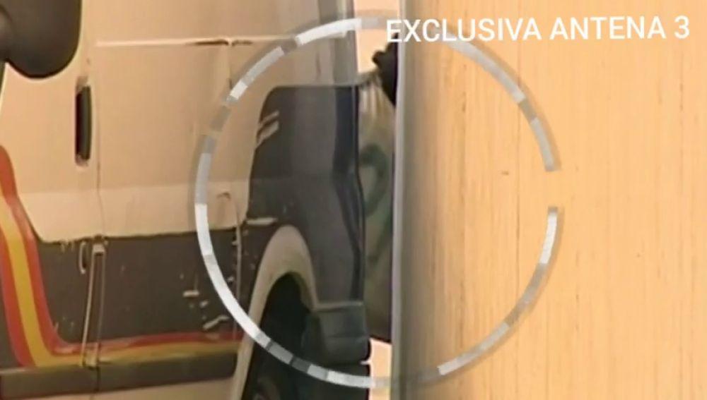 """Detenidos seis miembros de un grupo especializado en """"vuelcos"""""""