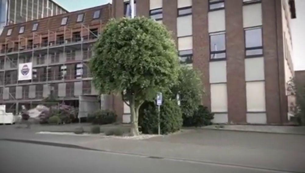 La Policía alemana investiga un posible asesinato múltiple por envenenamiento en una empresa