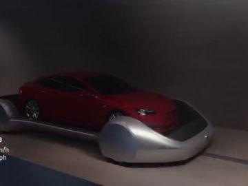 Elon Musk ofrece una solución para rescatar a los niños atrapados en la cueva de Tailandia