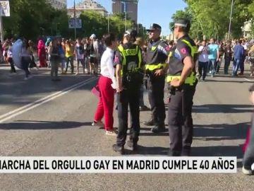 Llega el día grande del Orgullo Gay 2018: horario y recorrido del desfile